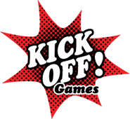 Kick Off Games!